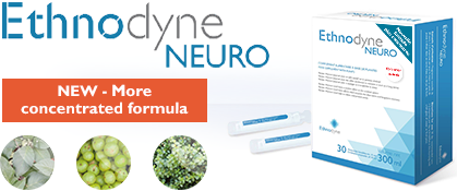 An innovative food supplement that has a positive effect on the brain system