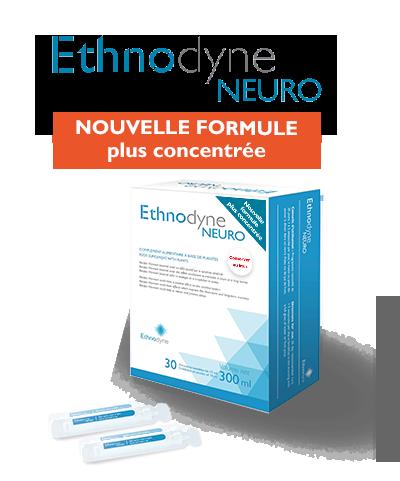 Ethnodyne Neuro